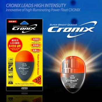 크로닉스 – Cronix
